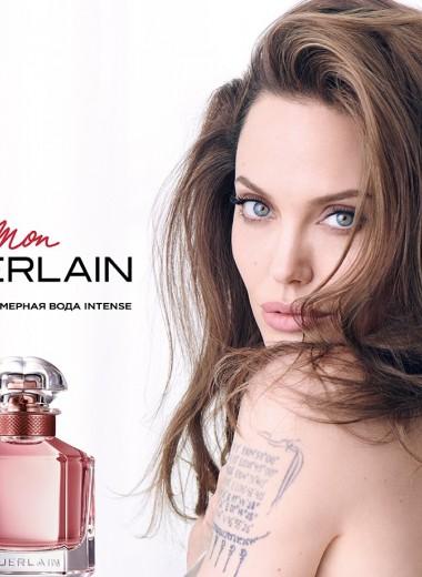 12 фактов об Анджелине Джоли, которые ты не знала
