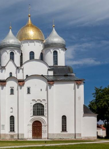 7 древнейших храмов России