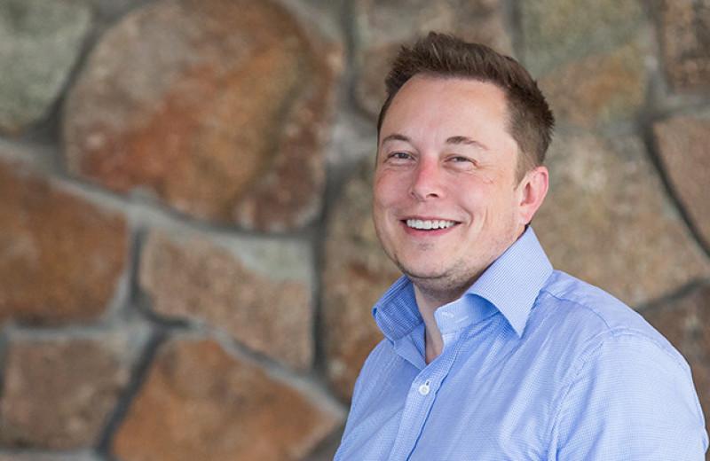 Полвека. Как тебе такое, Илон Маск? Малоизвестные эпизоды из жизни главы SpaceX в его день рождения