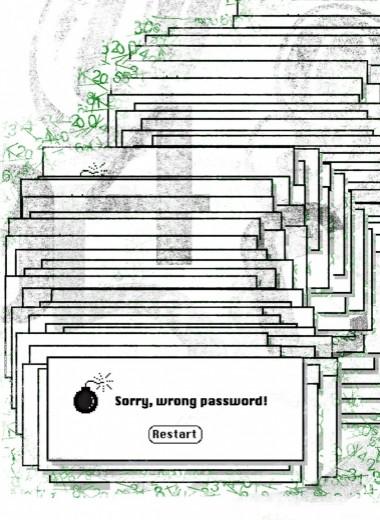 Как придумать надежный пароль для почты — и не забыть его: рассказывают Алена Долецкая, Линор Горалик, Денис Симачев и другие