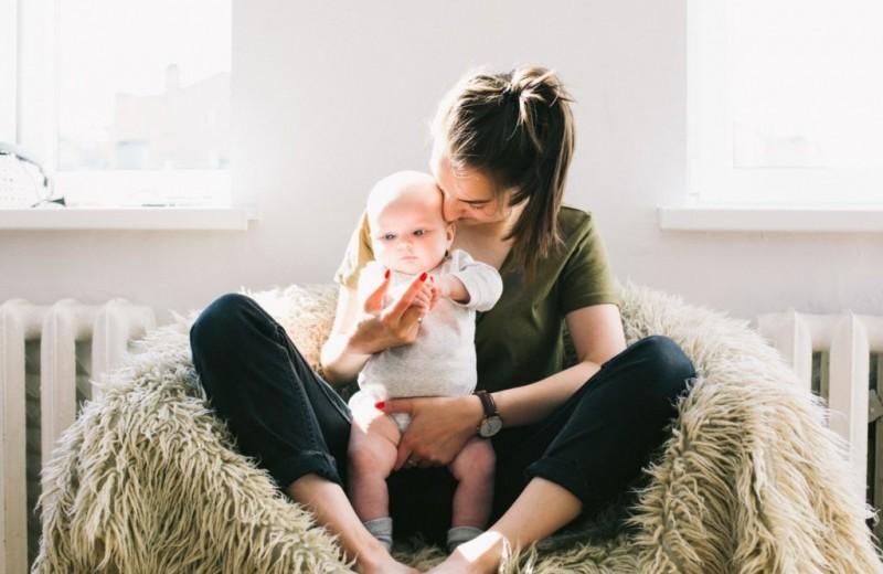 5 вещей, которые нельзя делать после родов, но все делают