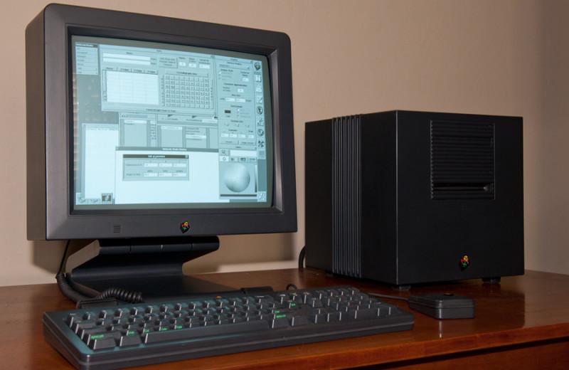 Самый лучший компьютер, которого ни у кого не было: краткая история NeXT