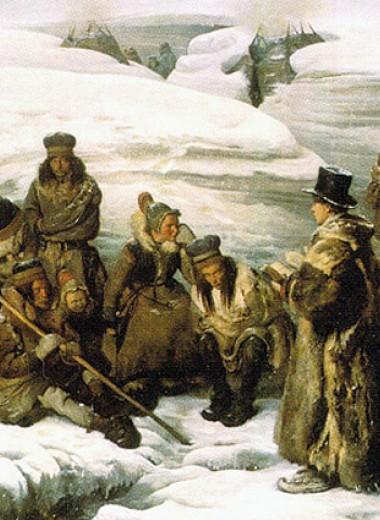 Микаэль Ниеми: Сварить медведя
