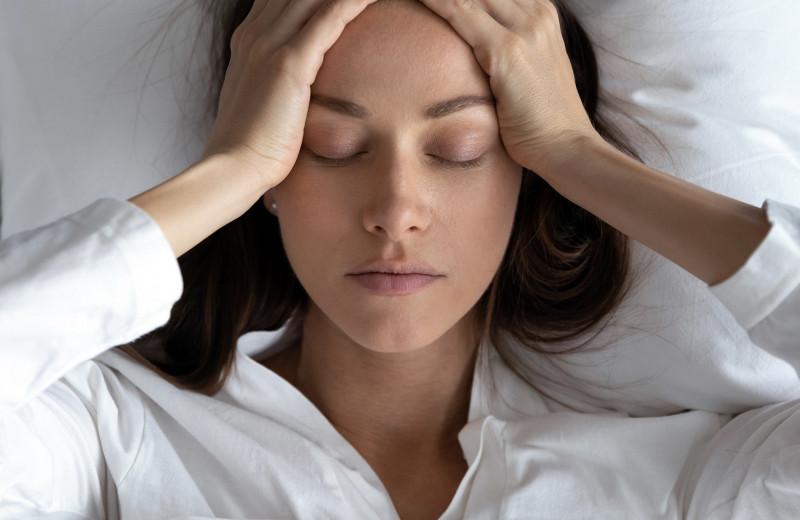 Не терпи, иди к врачу: что делать, если часто болит голова