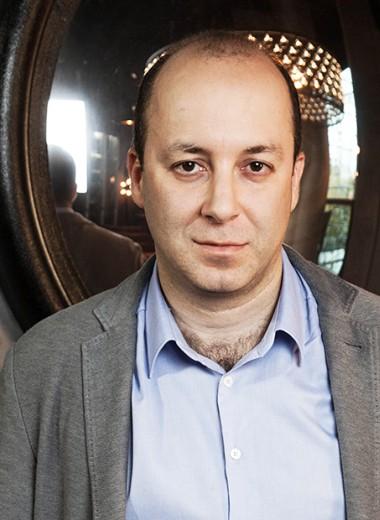 #прохобби: ресторанный бизнес и рыбалка Сергея Миронова