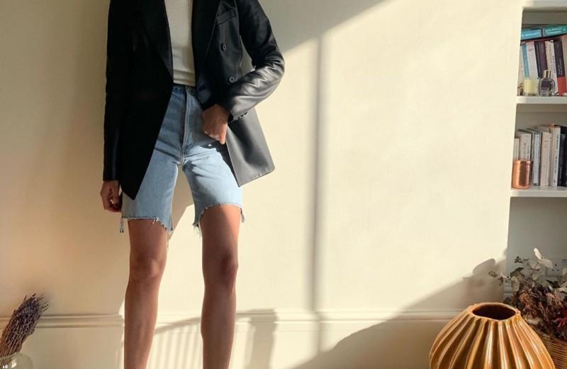 Итальянки и парижанки, подвиньтесь: как одеваются жительницы Лондона