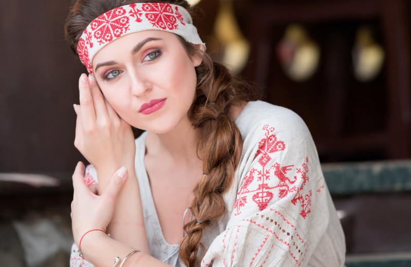 Веды для женщин: легкий способ пудрить нам мозги