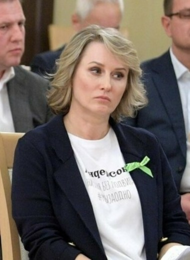 «Мне сказали, что нельзя спорить с президентом, но я немножечко»: диалог основательницы кафе «АндерСон» с Путиным