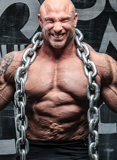 Т— значит тестостерон: 5 способов поднять уровень «мужского» гормона