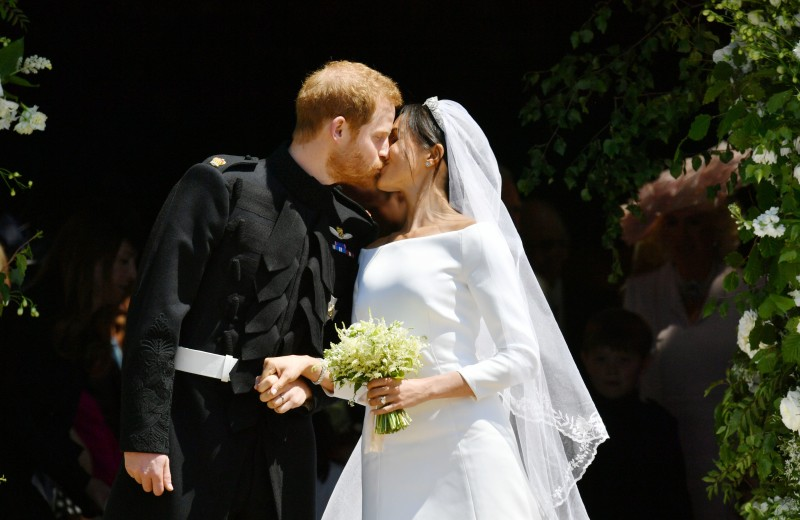 Любить вопреки. Три невесты британских принцев из простых семей