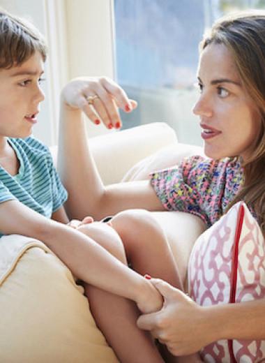 Как помочь ребенку найти друзей и поддерживать отношения с ними