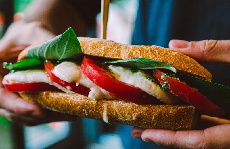 Правильное питание для мужчин накаждый день: недельный план для похудения