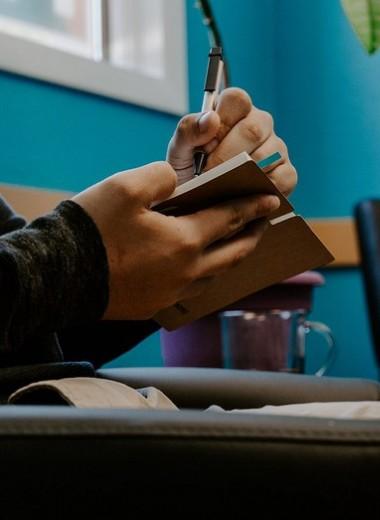 Как продать ручку насобеседовании: пример продажи, который будет полезен каждому