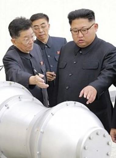 ЦРУ: Северная Корея не избавится от ядерного оружия, зато откроет бургерную