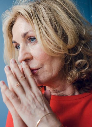 Стареющие женщины: пять неприятных типажей