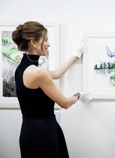 «Коллекционеры — люди с амбициями»: как стартап Smart Art зарабатывает на искусстве