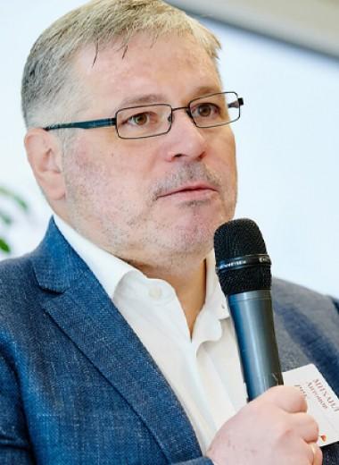 Михаил Антонов: Побеждает команда, которая стремится создать технологии завтрашнего дня