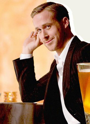 Как Райан Гослинг приготовил идеальный коктейль Old Fashioned в фильме «Эта дурацкая любовь»