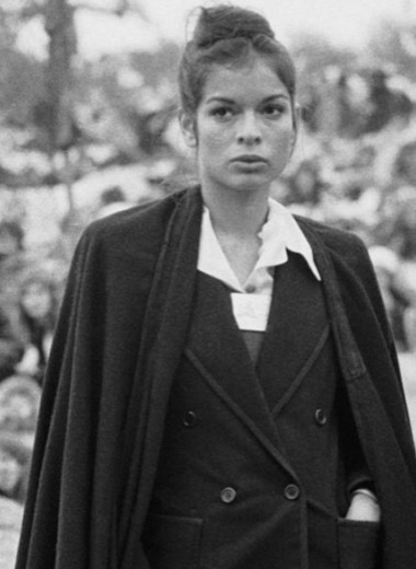 Иконы стиля 1970-х, которые будут вдохновлять вас грядущей осенью