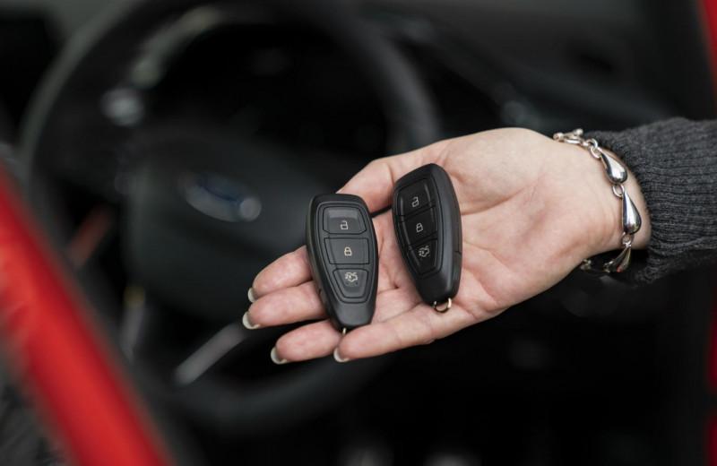 Пять скрытых возможностей ключа-зажигания, о которых не рассказывают в автошколе