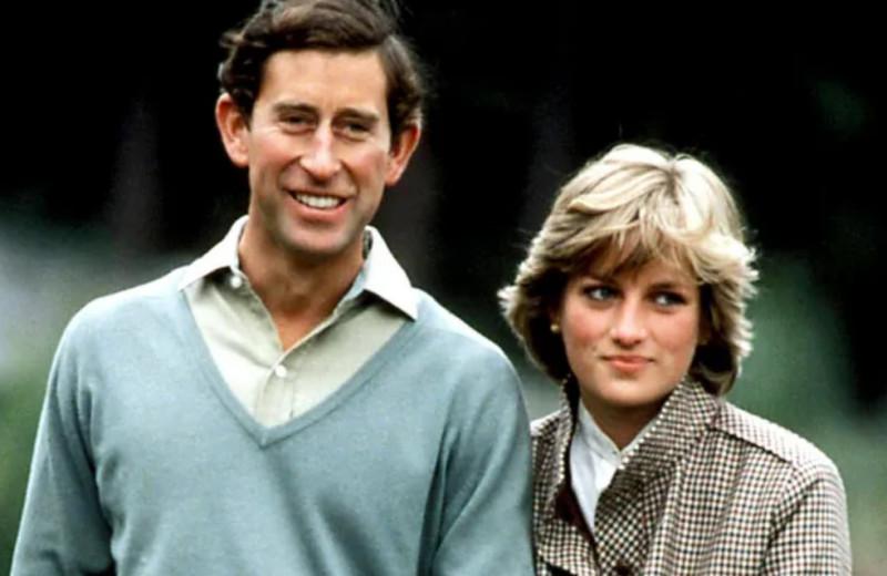 «Я очень любила мужа»: самые трогательные снимки принцессы Дианы и Чарльза