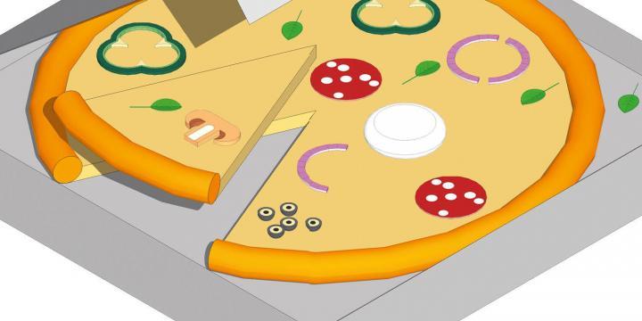 От пиццерии в Сыктывкаре до международной сети: история компании