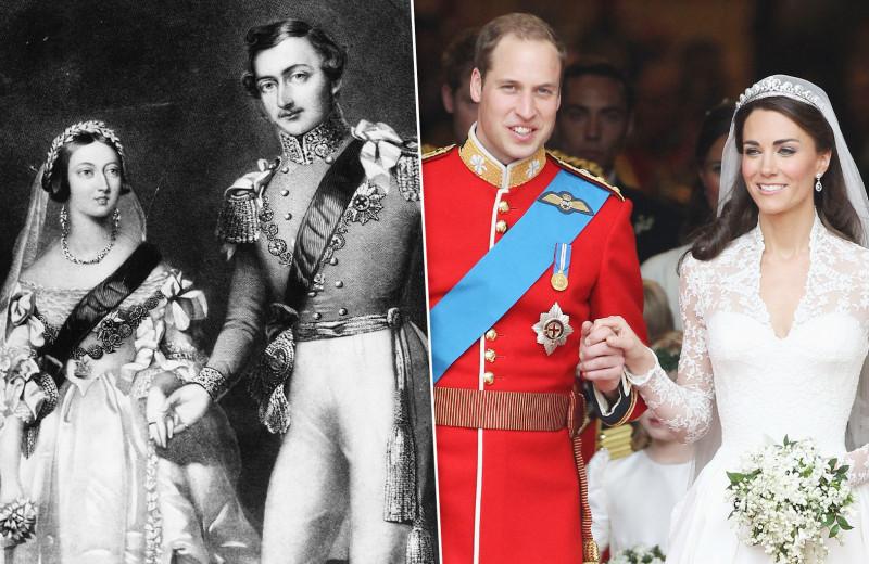Был траурным, стал свадебным! Почему сегодня принято выходить замуж в белом