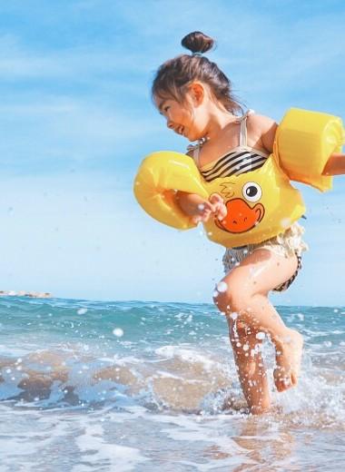 Игры для детей на улице летом (спорим, ты тоже захочешь удариться в детство)