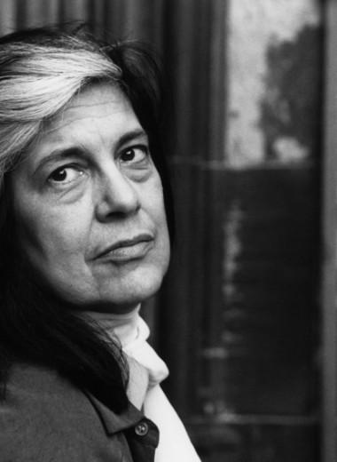 «Мне не нравилось то, как подло он вел себя по отношению к некоторым людям»: Сьюзан Зонтаг о романе с Иосифом Бродским