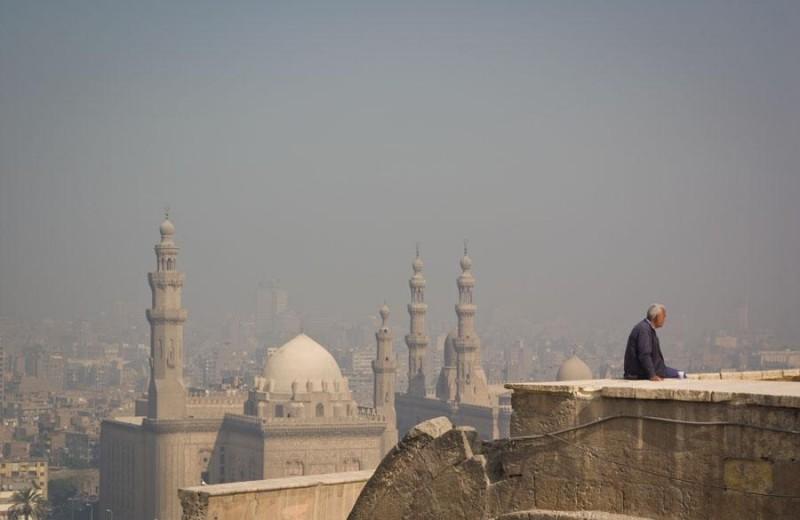 11 апреля возобновляется авиасообщение с Египтом