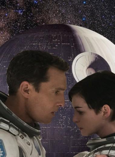 К звездам: лучшие фильмы про космос