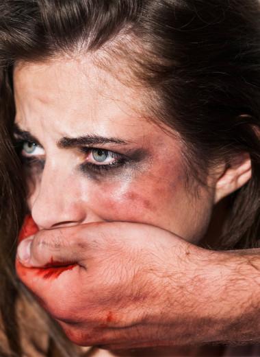 Алина Фаркаш о том, как мужчины поддерживают культуру насилия