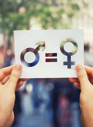 Гендерное неравенство в России: кто виноват и что делать?