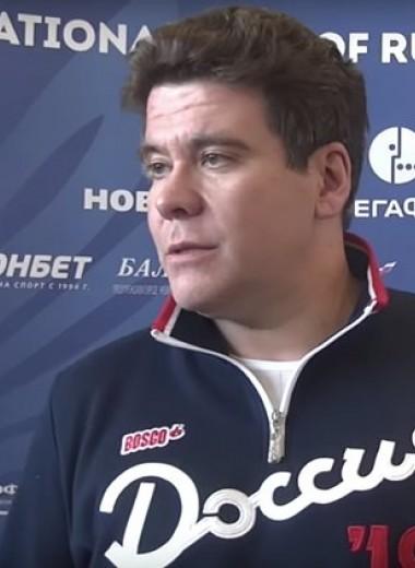 Денис Мацуев: «Пусть Александр Головин лезет в пекло, в саму «Барселону»!»