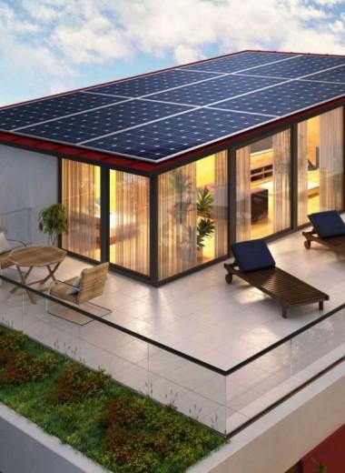 Как европейцы зарабатывают на солнечной энергии: реальный опыт