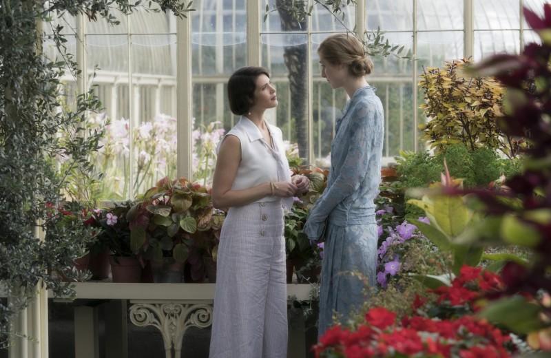 Джемма Артертон: «Именно с помощью писем Вирджиния Вулф и Вита Сэквилл-Уэст соблазняли друг друга»