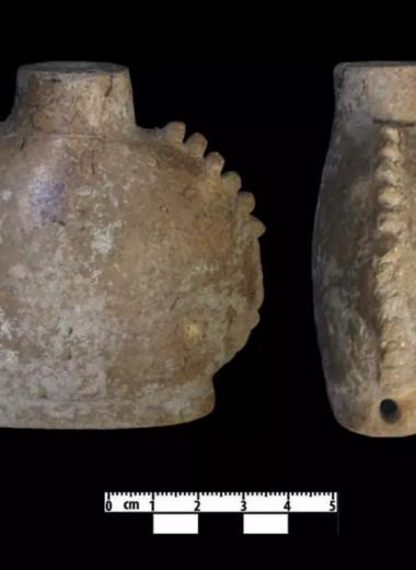 Что курили древние майя? Неожиданное открытие археологов