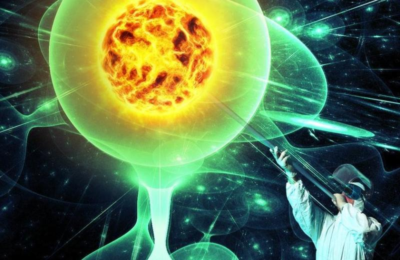 Теория инфлатонов: можно ли создать новую Вселенную
