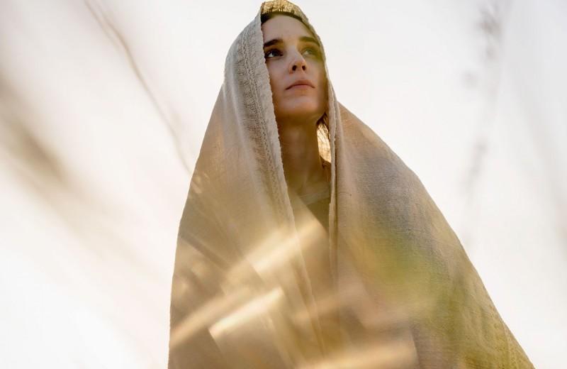 Библия глазами женщины. Фильм недели: «Мария Магдалина»