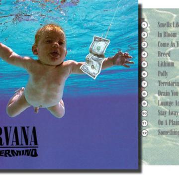 8 фактов об альбоме Nevermind группы Nirvana, которые лучше знать, чем не знать!