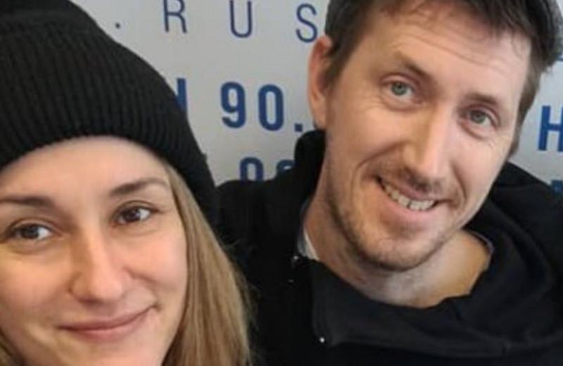 «Мы разведемся»: Кирилл Кяро чуть не потерял жену из-за карантина
