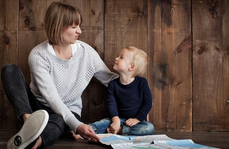 Плохие словечки: как отучить дошкольника от ругательств?