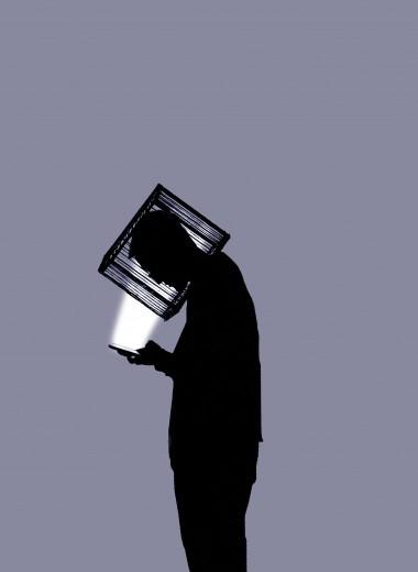 Неделя без смартфона: самый опасный эксперимент в истории GQ