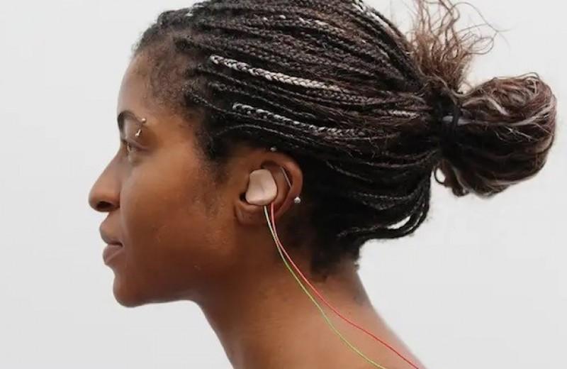 Стимуляция блуждающего нерва через ухо помогла выучить тона в китайском