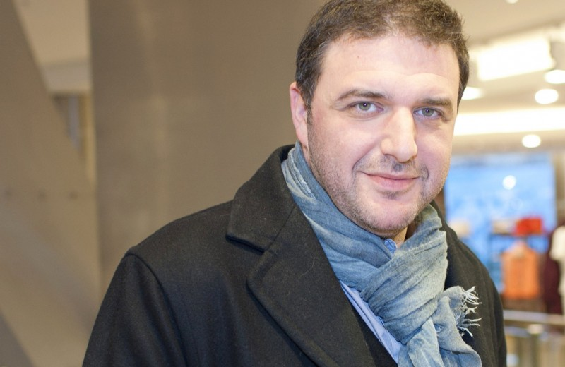 Максим Виторган: брак с Ксенией Собчак, звёздные роли и взрослые дети