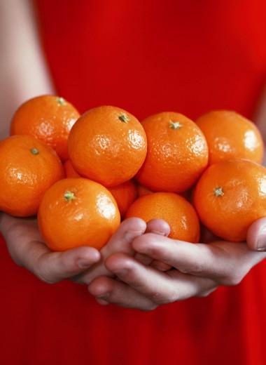 Почему мандарины полезны: 10 научных аргументов