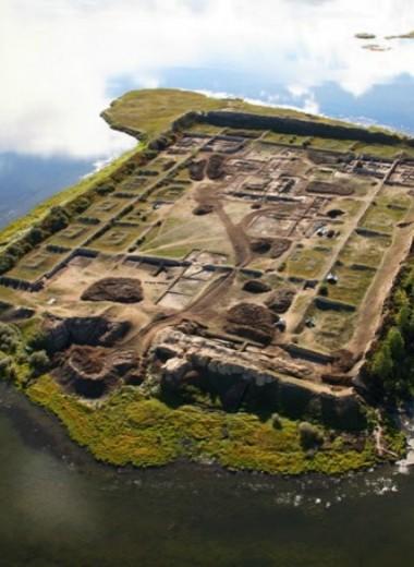 Определена точная дата постройки крепости Пор-Бажын