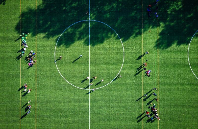 Как «большие данные» меняют большой спорт