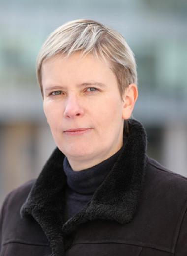Марина Литвинович: Я уже давно могла бы стать депутатом Госдумы или оказаться в правительстве