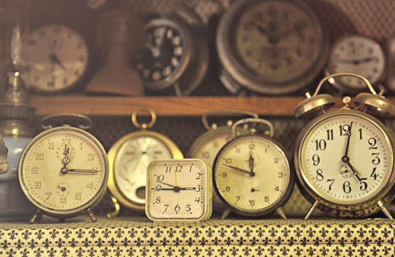Как научиться ценить прошлое? Попробуйте упражнение «Горные вершины»